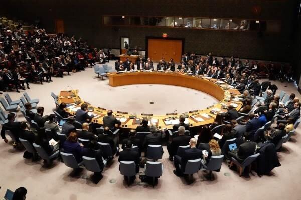 شورای امنیت به تحرکات ترکیه در شمال سوریه واکنش نشان داد