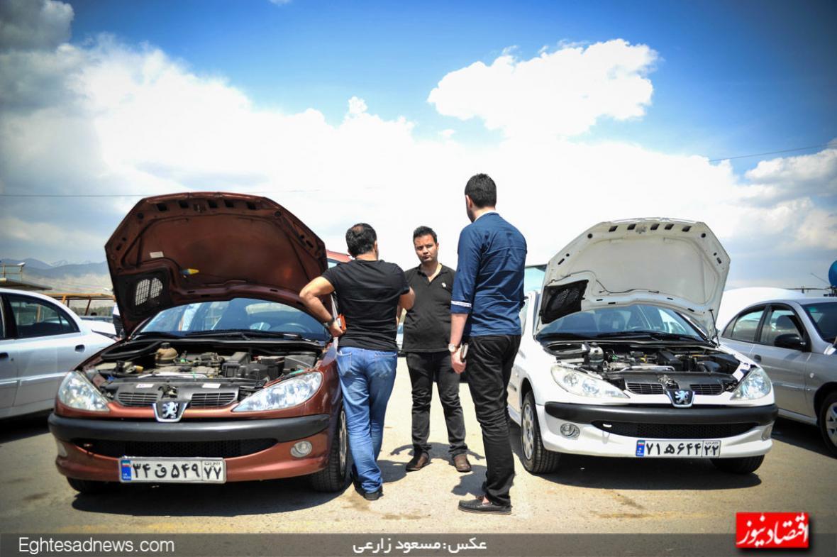 قیمت خودروهای داخلی 1398، 07، 29 ، ساینا و تیبا و رانا گران شدند