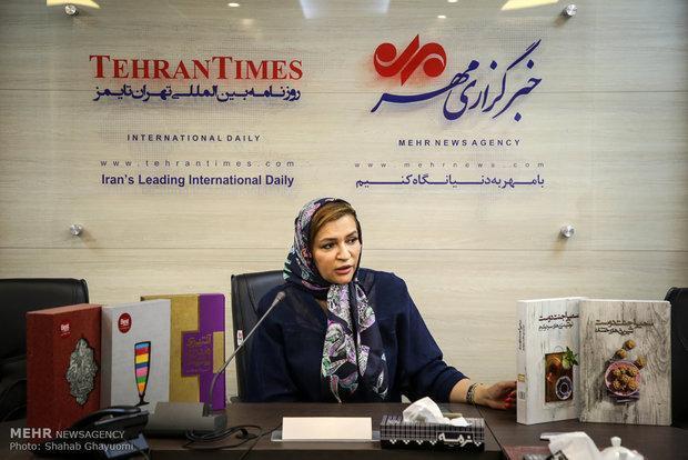 نمره فرهنگ غذایی ایرانی 100 اما معرفی آن در دنیا صفر است