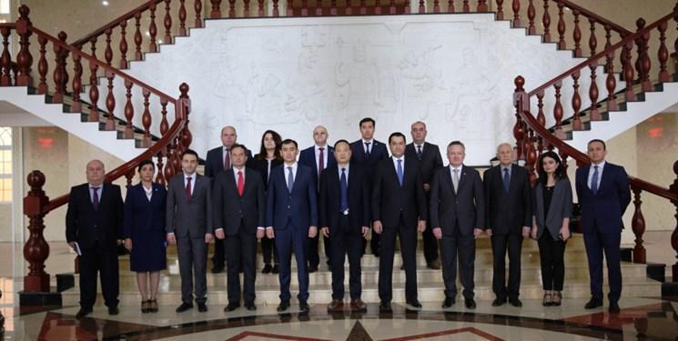 دوشنبه میزبان نشست کارگروه پیمان امنیت جمعی در امور افغانستان