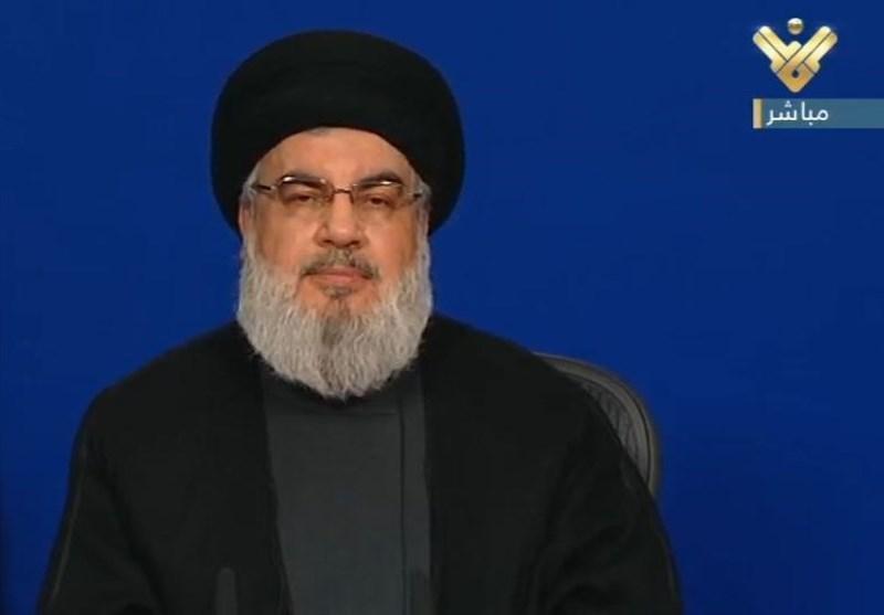 لبنان، سید حسن نصرالله بار دیگر سخنرانی می نماید