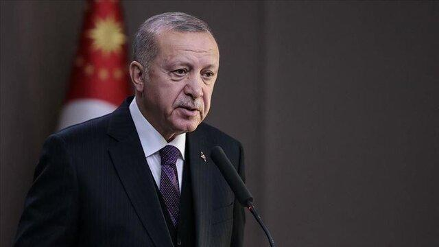 اردوغان: اعطای جایزه نوبل به هاندکه تشویق دشمنان اسلام است