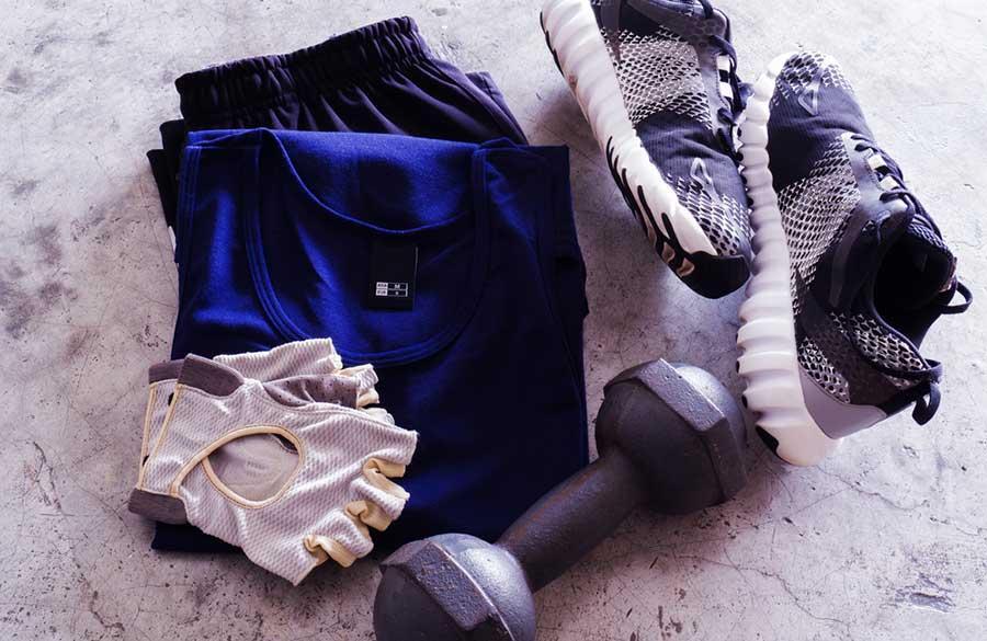 راهنمای جامع انتخاب ست لباس ورزشی مردانه برای باشگاه