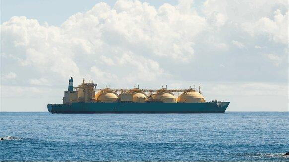 توافق 15 ساله کویت برای واردات گاز قطر
