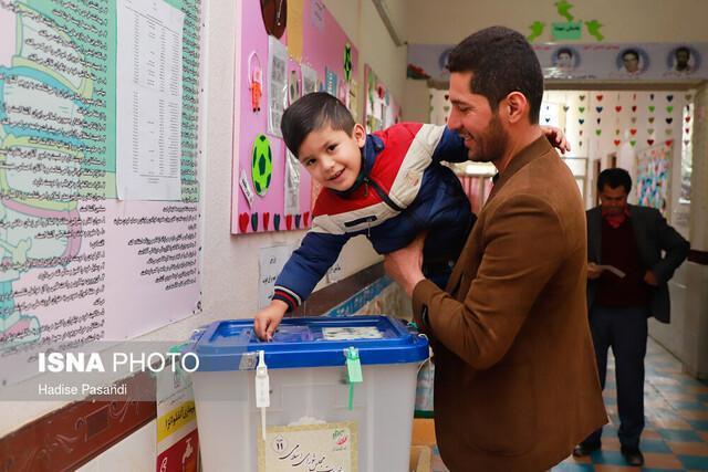رئیس هیات بازرسی ستاد انتخابات خوزستان: مورد منجر به مخدوش شدن سلامت انتخابات، رخ نداده است