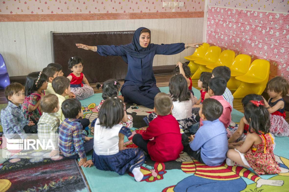 خبرنگاران مراکزتوانبخشی و مهدهای کودک مازندران یکشنبه و دوشنبه تعطیل شد