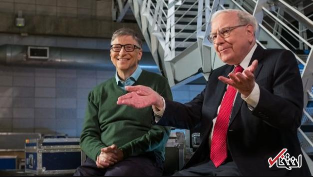 آیا مدیرعامل سابق مایکروسافت واکسن کرونا را فراوری می نماید؟ ، بیل گیتس و وارن بافت درباره ویروس کرونا جلسه تلفنی اضطراری برگزار کردند