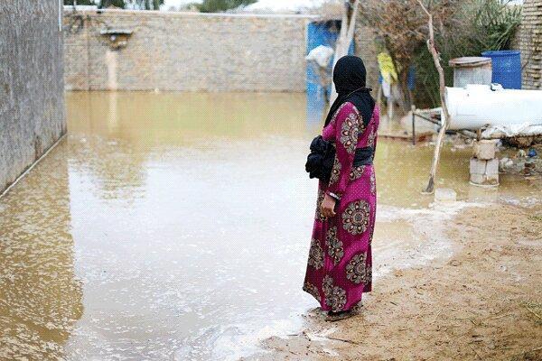 هشدار نسبت به وقوع سیل در سیستان و بلوچستان