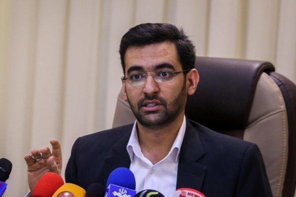 افزایش 2.5 برابری مصرف اینترنت، نصب 800 هزار پورت VDSL در تهران
