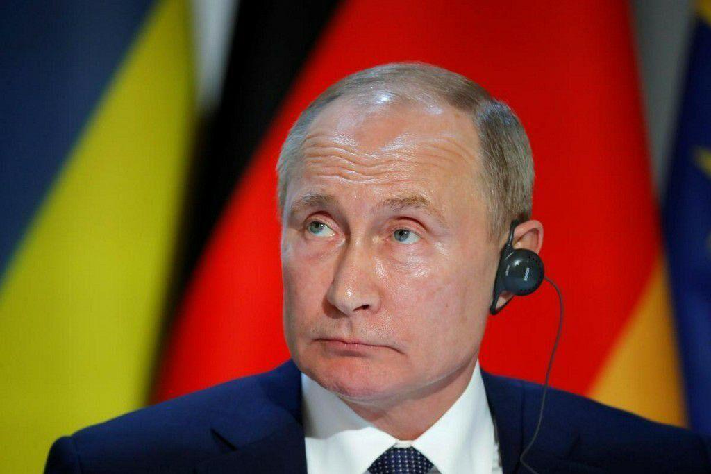 خبرنگاران پوتین حقوق کادر درمان درگیر کرونا را افزایش داد