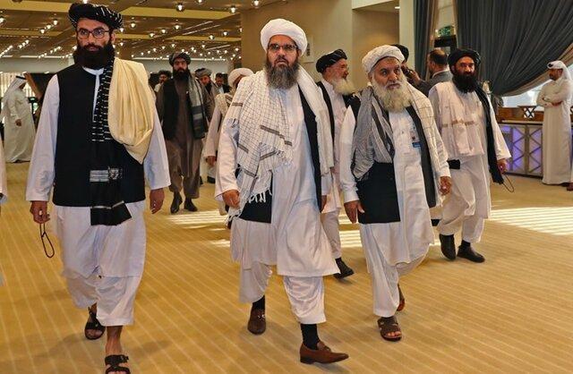 طالبان برای حمله متقابل آماده است