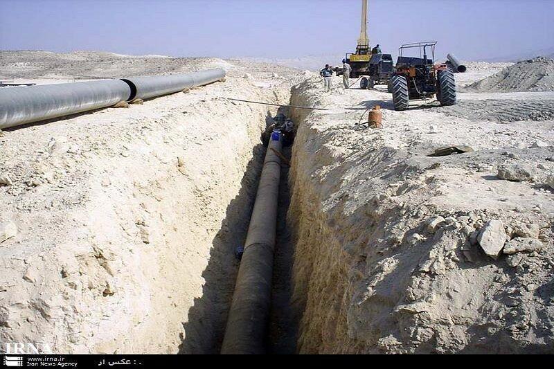 خبرنگاران یک هزار و 100 میلیارد ریال طرح آب و فاضلاب در کهگیلویه و بویراحمد افتتاح می گردد