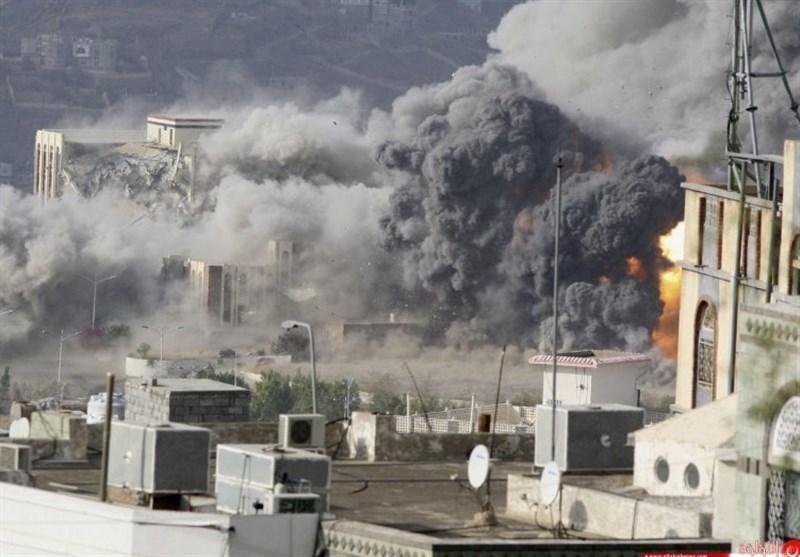 یمن، ائتلاف متجاوز سعودی-اماراتی 263 بار توافق الحدیده را نقض کرد، بمباران شهرهای یمن توسط مزدوران سعودی