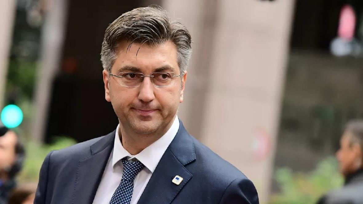 ارسال نامه حاوی پودر مشکوک برای نخست وزیر کرواسی