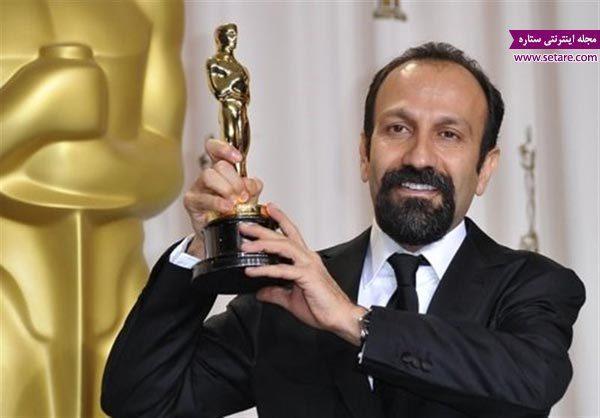 نظر سفیر ایران در انگلستان درباره فیلم فروشنده