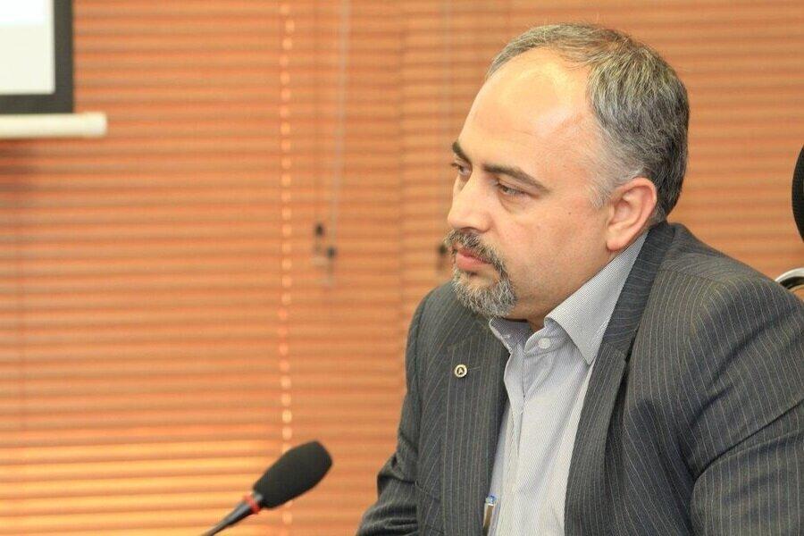 فرهانیان: قانونی برای الزام پرداخت سود شرکت ها به وسیله سجام وجود ندارد!