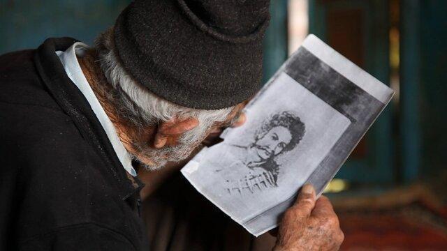 جایزه اتحادیه روزنامه نگاران ترکیه برای مستند ایرانی