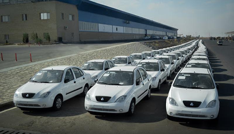 بازار داغ حواله خودروهای پیش فروش ، هر حواله خودرو 30 میلیون!