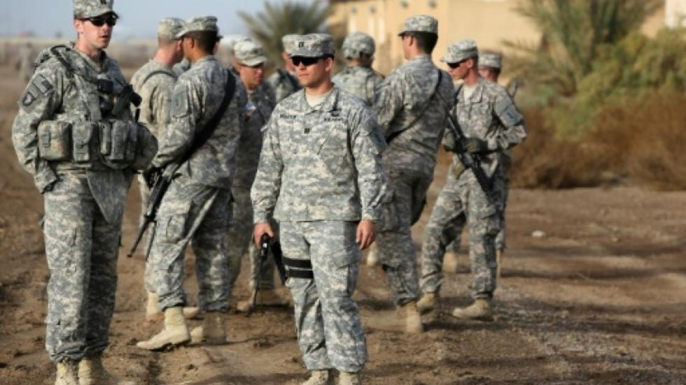 هشدار نماینده عراقی به دولت بغداد نسبت به عدم اخراج آمریکایی&zwnjها