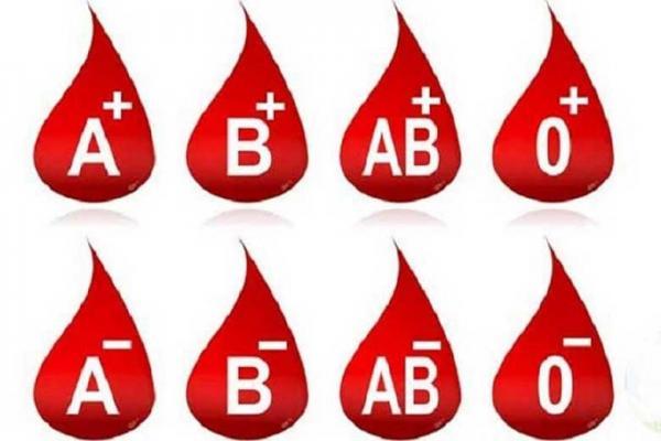ارتباط جالب گروه خونی و رژیم غذایی افراد