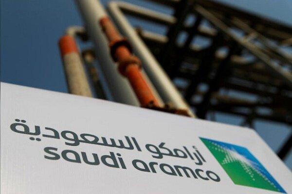 کاهش چشمگیر سود شرکت آرامکوی عربستان