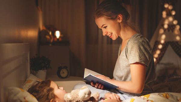قصه شب برای بچه ها؛ 9 قصه کوتاه و بلند با موضوعات جذاب