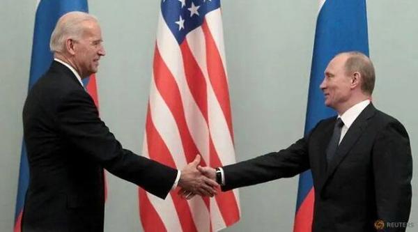 اعلام زمان ملاقات پوتین و بایدن از سوی سی ان ان
